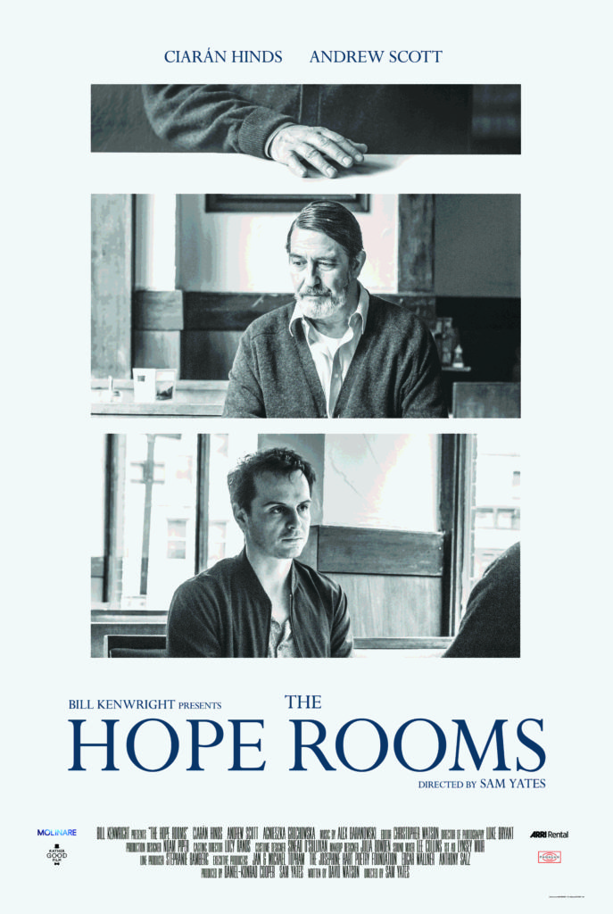 The Hope Rooms Small